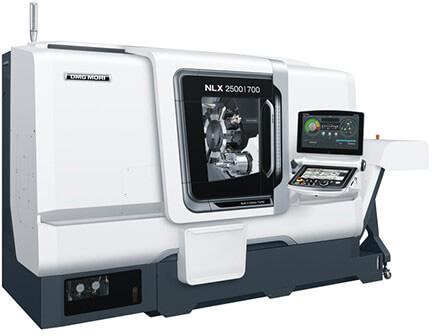 CNC draaibank DMG / Mori Seiki NLX 2500/700 SY